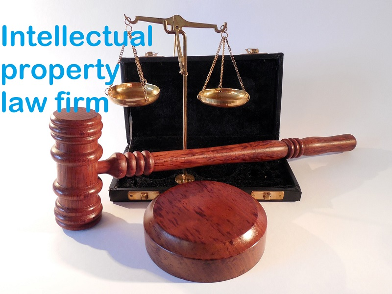 intellectual property law firm