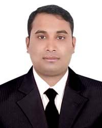 MD. Forhad Raza Advocate Supreme Court of Bangladesh.