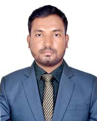 MD. Mahbubur Rahman Advocate