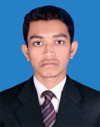 MD. Asraful Islam Shojib