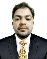 MD. Razu Islam Maruf Advocate Supreme Court of Bangladesh