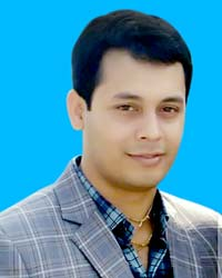 Mithun Sarkar Advocate Supreme Court of Bangladesh.