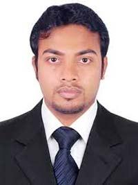 MD. Rashed Islam Advocate